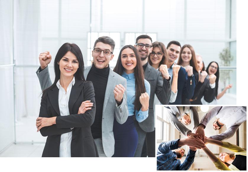 Verbrauchertarife24 Stellenanzeigen Team